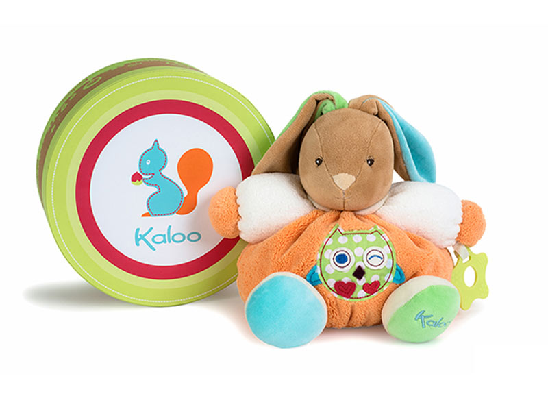 kaloo soft toys