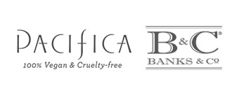 Pacifica Skincare/Banks & Co