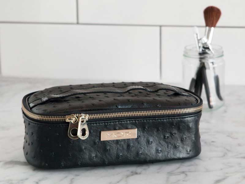 Destination Luxe Sicily Mini Train Case - The Linen Room
